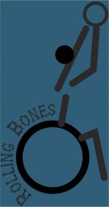 LOGO Rolling Bones
